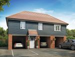 "Thumbnail to rent in ""Alcester"" at Walworth Road, Picket Piece, Andover"