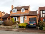 Thumbnail to rent in Vaga Crescent, Wyecroft Park, Ross On Wye, Herefordshire
