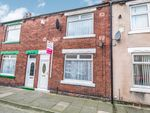 Thumbnail for sale in Rugby Street, Hartlepool