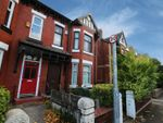 Thumbnail for sale in Everett Road, Manchester, Greater Manchester