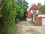 Thumbnail to rent in Grove Hill Cottage, Grove Hill, Harrow, Middlesex