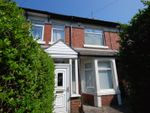 Thumbnail for sale in Newbiggin Road, Ashington