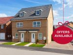 """Thumbnail to rent in """"Kingsville"""" at Morgan Drive, Whitworth, Spennymoor"""