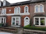 Thumbnail for sale in Clive Street, Grangetown, Cardiff