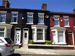 Thumbnail to rent in Hornsey Road, Liverpool, Merseyside