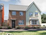 """Thumbnail to rent in """"The Oak"""" at Winchester Road, Boorley Green, Botley"""