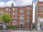 Thumbnail to rent in Drive Mansions, Fulham Road, Fulham