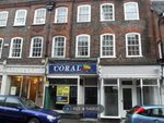 Thumbnail to rent in A High Street, Hemel Hempstead