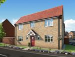 "Thumbnail to rent in ""The Jasmine"" at Mansfield Road, Tibshelf, Alfreton"