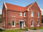 "Thumbnail to rent in ""The Hartlebury"" at Wellow Road, Ollerton, Newark"