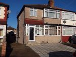 Thumbnail to rent in Wood End Way, Northolt