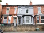 Thumbnail to rent in Derby Grove, Lenton, Nottingham