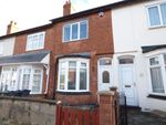 Thumbnail for sale in Blythswood Road, Tyseley, Birmingham, West Midlands