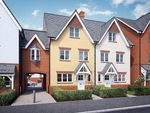 "Thumbnail to rent in ""The Halstead"" at William Morris Way, Tadpole Garden Village, Swindon"
