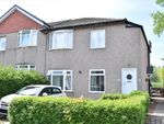 Thumbnail for sale in Crofthill Road, Croftfoot, Glasgow