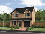 "Thumbnail to rent in ""The Larkin"" at Ladyburn Way, Hadston, Morpeth"
