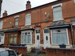 Thumbnail for sale in Wenlock Road, Perry Barr, Birmingham