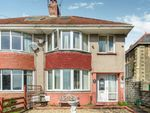 Thumbnail for sale in St Albans Road, Brynmill, Swansea