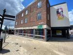 Thumbnail to rent in Hassell Street, Newcastle-Under-Lyme, Staffordshire