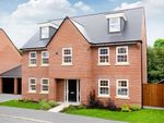 "Thumbnail to rent in ""Lichfield"" at Warkton Lane, Barton Seagrave, Kettering"