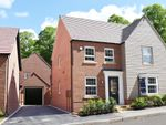 "Thumbnail to rent in ""Holden"" at Atherstone Road, Measham, Swadlincote"