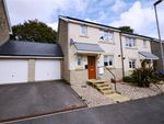 Thumbnail for sale in Trelowen Drive, Penryn
