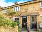 Thumbnail for sale in Manor Cottages Approach, London