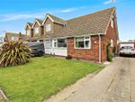 Thumbnail for sale in Burleigh Close, Strood