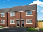 """Thumbnail to rent in """"The Halstead At Queens Way, Doncaster"""" at Redland Crescent, Thorne, Doncaster"""