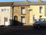 Thumbnail to rent in Tillery Street, Abertillery