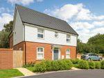 "Thumbnail to rent in ""Hadley"" at Rocky Lane, Haywards Heath"
