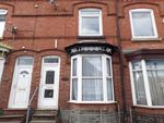 Thumbnail to rent in Golden Hillock Road, Sparkbrook, Birmingham