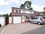 Thumbnail to rent in Sandy Hill Rise, Shirley, Solihull