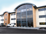 Thumbnail to rent in Foxby Lane Business Park, Gainsborough