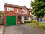 Thumbnail to rent in Hingley Avenue, Warndon Villages, Worcester, Worcestershire