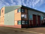 Thumbnail to rent in Hiron Way, Budbrooke Industrial Estate, Warwick
