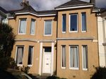 Thumbnail to rent in Greenbank Ave, St Judes, Plymouth