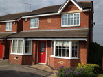 Thumbnail to rent in Willow Drive, Havercroft