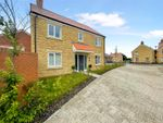 Thumbnail to rent in Magdalene Close, South Marston, Swindon