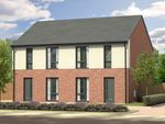Thumbnail to rent in St Paul's Place, Doddington Drive, Cramlington