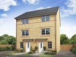 "Thumbnail to rent in ""Haversham"" at Mount Street, Barrowby Road, Grantham"