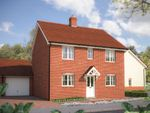 "Thumbnail to rent in ""The Alnwick"" at Bannold Drove, Waterbeach, Cambridge"