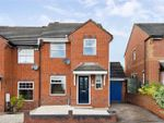Thumbnail for sale in Bakers Way, Hednesford, Cannock