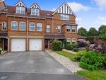 Thumbnail for sale in Wheelock Close, Northwich, Cheshire