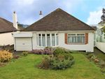 Thumbnail for sale in Baymount Road, Paignton