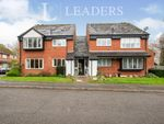 Thumbnail to rent in St. Georges Crescent, Drotiwich