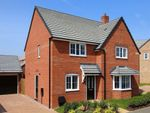 "Thumbnail to rent in ""Cambridge"" at Blackthorn Crescent, Brixworth, Northampton"