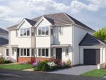 """Thumbnail to rent in """"The Hanbury"""" at Vicarage Hill, Kingsteignton, Newton Abbot"""