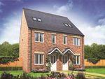 "Thumbnail to rent in ""Bickleigh"" at Church Hill Terrace, Church Hill, Sherburn In Elmet, Leeds"
