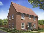 "Thumbnail to rent in ""Hadley"" at Ellerbeck Avenue, Nunthorpe, Middlesbrough"